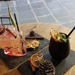 Foto van Giorgos Food Coctail Bar