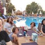 Basar Hotel Dalyan Photo