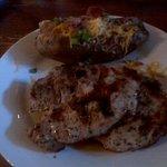 Foto van Sutler's Steakhouse