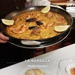 Fotografia de La Barraca