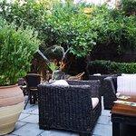 Foto de Socratous Garden