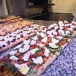 Zdjęcie Pizza E Mozzarella