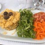 Foto van Restaurante Dom Pedro I