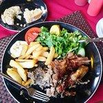 Zdjęcie Delphi Restaurant