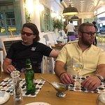 Bilde fra Thalassa Restaurant