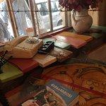 Zdjęcie Otakhi Cafe