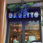 Arte del caffe - Er Baretto照片