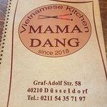 Zdjęcie Mama Dang