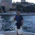 istanbul yacht tour on bosphorus