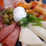Photo de Elisir di Positano Cafè&Salads