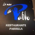 Photo de La mano de Pablo -Comida uruguaya