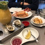 Lochleven Seafood Cafe Foto
