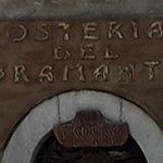 Foto van Osteria del Bramante