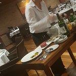 Bilde fra Brunelli's Steakhouse