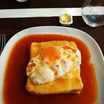 صورة فوتوغرافية لـ Essencia Lusa Restaurante Tradicional