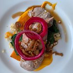Zdjęcie Ditto Restaurant