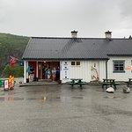 Bilde fra Vøringfoss Kafeteria & Souvenir