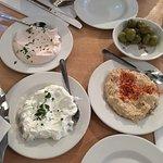 Andy's Greek Taverna รูปภาพ