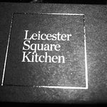 Zdjęcie Leicester Square Kitchen