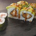 Bilde fra Sushi Amore