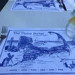 Foto di Flying Bridge Restaurant