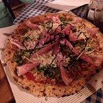 Otto e Mezzo Pizza Verace لوحة