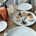 Zdjęcie Miralto Restaurante