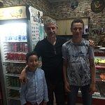 Ziya Baba Turk Mutfagi resmi