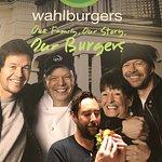Photo de Wahlburgers