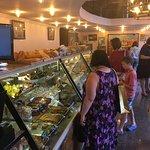 Zdjęcie SOSA Artisanal Cafe & Bakery