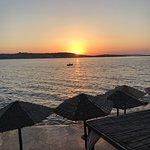 Foto de Batubulan Sunset Grill