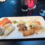 Bilde fra Bambus Sushi Noodles Barcode