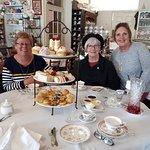 ภาพถ่ายของ Moments & Memories Tea Room