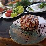 Jermuk Terrace Restaurant