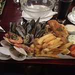 Foto de The Reef Steak and Seafood Restaurant