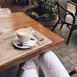 صورة فوتوغرافية لـ Bulgakov Cafe