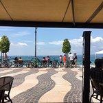 Foto van Caffe Gelateria Riviera Pizzeria