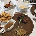Bilde fra Empire Modern British Restaurant & Steak House