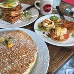 Zdjęcie Jam Cafe YVR