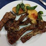 Photo de Restaurante Las Brasas
