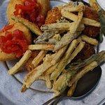 Pastamore&Chiatamone ภาพถ่าย