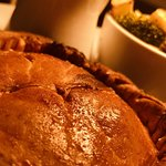 Gluten Free Steak & Ale