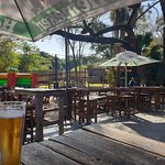 Safari Pub and Grill