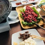 Foto de Gangnam Food station