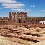 le chateau de silves