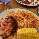 ภาพถ่ายของ Frankie & Benny's New York Italian Restaurant & Bar - Portsmouth