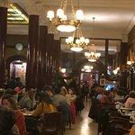 Zdjęcie Cafe Tortoni
