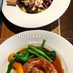The Black Lion照片