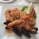 Zdjęcie Restaurant Kamerlengo
