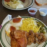 Bilde fra Stoll's Lakeview Restaurant